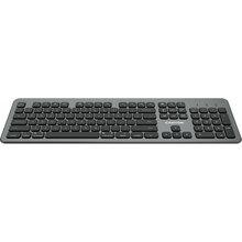 Клавиатура CANYON BK-10 Wireless (CND-HBTK10-RU)