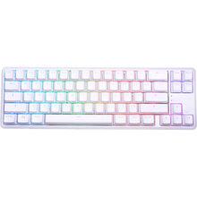 Клавіатура HATOR Skyfall HEX ENG Gateron Clear White (HTK-667)