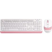 Комплект A4TECH Fstyler FG1010 Pink