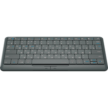 Клавиатура PRESTIGIO Click&Touch Silver (PSKEY2SGRU)