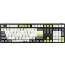 Клавиатура VARMILO VA108M Panda Cherry MX Red (VA108MR2W/LLPANDR)