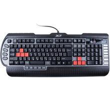 Клавіатура A4 TECH G-800V, USB