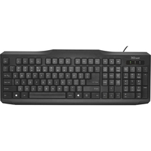 Клавіатура TRUST ClassicLine Keyboard. UKR (20637)