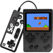 Ігрова консоль XoKo Hey Boy Twins Black (XOKO НВ-TW)