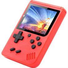Ігрова консоль XoKo Hey Boy Red (XOKO НВ-RD)