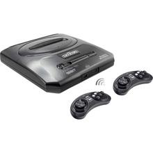 Ігрова приставка SEGA Retro Genesis 16 bit Modern Wireless (CONSKDN78)