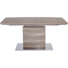 Обеденный стол GT К-6112 (160-200*90*76) Capuccino