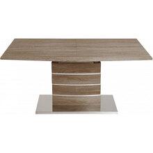 Обеденный стол GT KY8019 (160-200x90x76) Canyon Oak