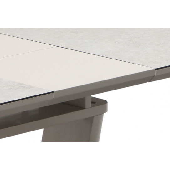 Обеденный стол GT DT2019-8 (140-180x80x76) Cappucino Ширина 1800