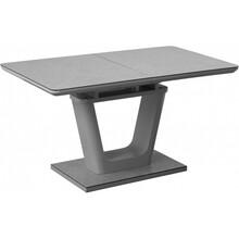 Обеденный стол GT DT2019-8 (140-180x80x76) Gray
