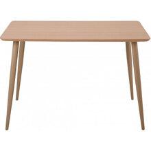Обідній стіл GT DT15045 (120x80x76) Burlywood