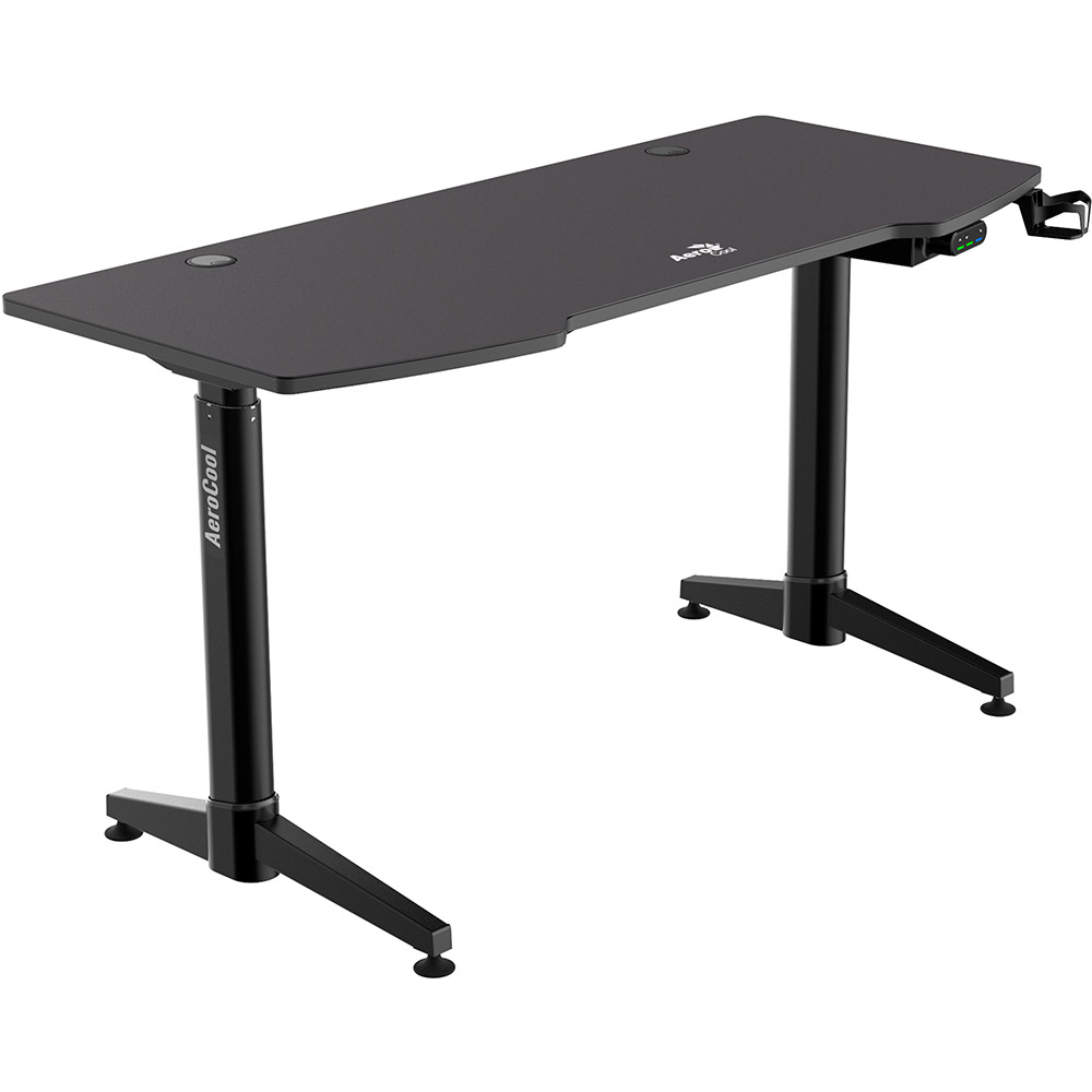 Компьютерный стол Aerocool ACD3-160 Black