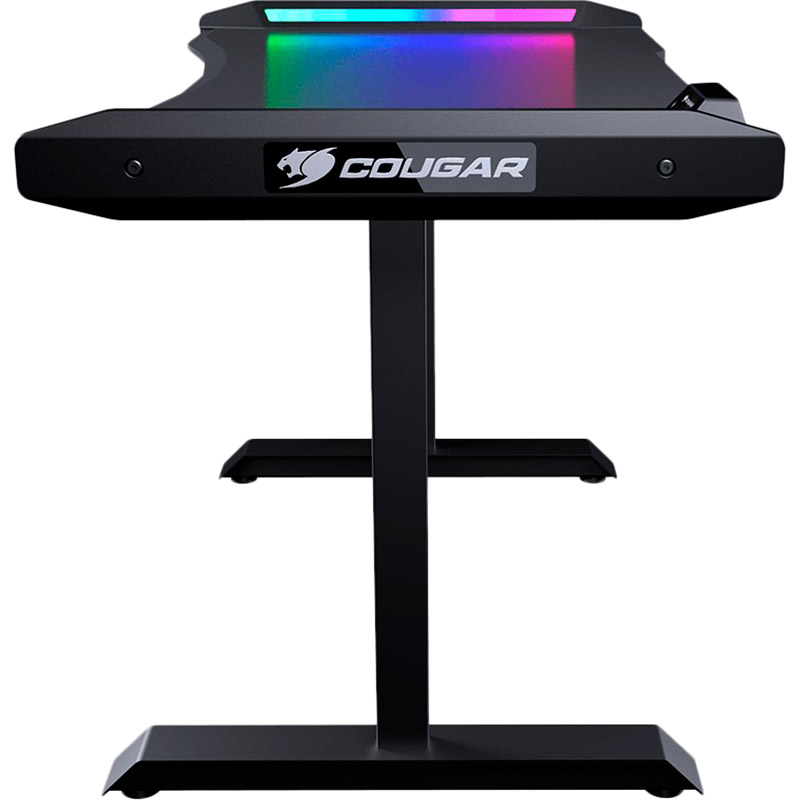 Стол COUGAR MARS 120 Black Тип компьютерные столы