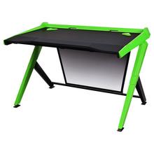 Компьютерный стол DXRACER GD/1000/NE black/green
