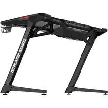 Компьютерный стол 1STPLAYER GT1 Black