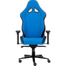 Кресло GT RACER X-2612 Black/Blue