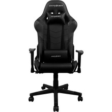 Крісло DXRACER P Series Black (GC-P188-N-C2-01-NVF)
