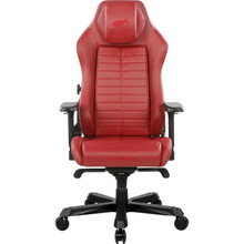 Крісло DXRACER MASTER Max red (DMC-I233S-R-A2)