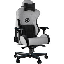 Крісло ANDA SEAT T-Pro 2 Grey/Black Size XL (AD12XLLA-01-GB-F)