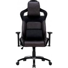 Крісло GT RACER X-2420 Black