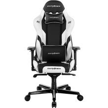 Крісло DXRACER G Series D8100 Black / White (GC-G001-NW-C2-NVF)