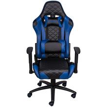 Крісло BRAVIS PowerUp blue