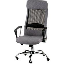 Крісло SPECIAL4YOU Silba grey (E5807)