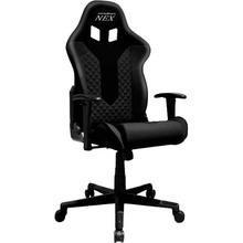 Крісло DXRACER NEX EC/OK01/N Black