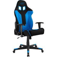 Крісло DXRACER NEX EC/OK01/NB Black/Blue