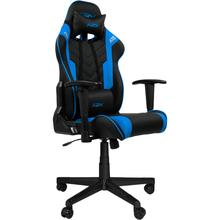 Крісло DXRACER NEX EC/OK134/NB Black/Blue