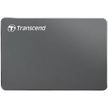 Внешний жесткий диск TRANSCEND 1TB StoreJet 25C3 (TS1TSJ25C3N)