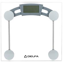 Ваги підлогові DELFA DBS-6113 Simple