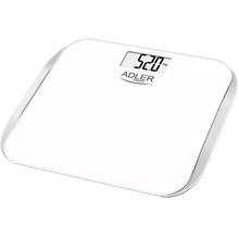 Весы напольные ADLER AD 8164