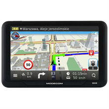 GPS-навигатор MODECOM Device FreeWAY SX2 MapFactor (NAV-FREEWAYSX2-MF-EU)