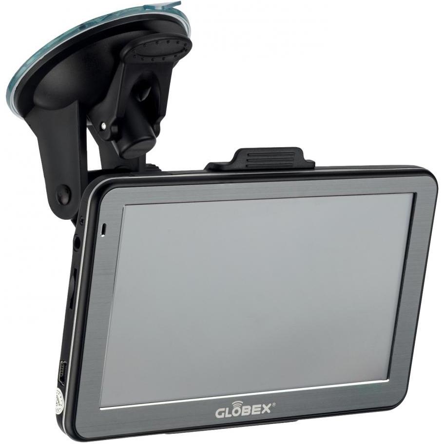 GPS-навигатор GLOBEX GE512 Навлюкс Тип автомобильный