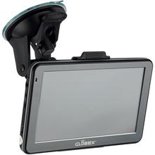 GPS-навигатор GLOBEX GE512 Навлюкс