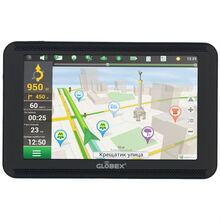 GPS навигатор GLOBEX GE520 Навлюкс