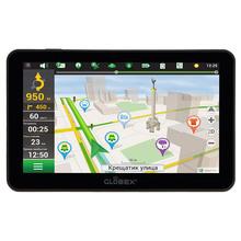 GPS-навигатор GLOBEX GE711 Навлюкс