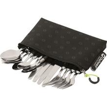 Набір для пікніка OUTWELL Pouch Cutlery Set Black (650985)