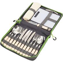 Набір для пікніка OUTWELL Picnic Cutlery Set White (650667)