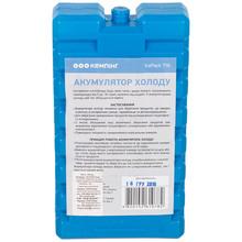 Аккумулятор холода Кемпинг IcePack 750 (4820152610782)
