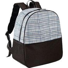 Изотермическая сумка-рюкзак TIME ECO TE-3025 25 л