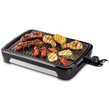 Гриль RUSSELL HOBBS George Foreman 25850-56 Smokeless BBQ Grill
