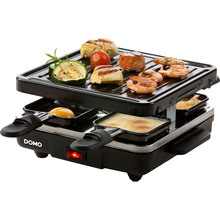 Гриль DOMO Raclette 4 persons (do9147g)