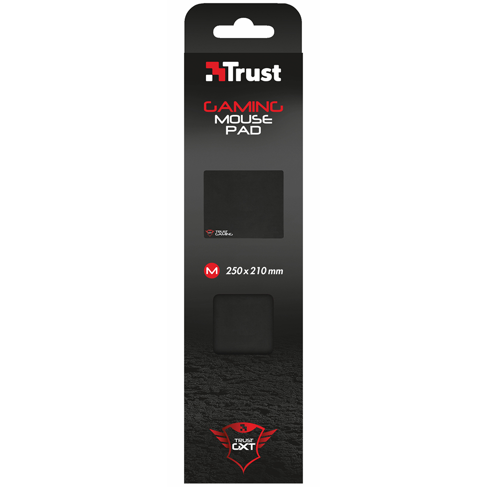 Коврик TRUST GXT 752 Mousepad M (21566) Длина 210