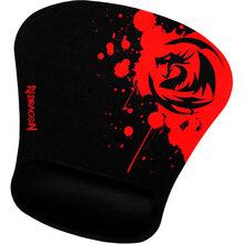 Килимок Redragon Libra Black (78305)