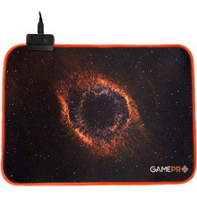 Килимок GAMEPRO Nitro RGB MP423 Black