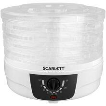 Сушарка SCARLETT SC-FD421004 White