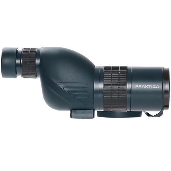 Подзорная труба PRAKTICA Hydan 12-36x50 (PRA254) Материал корпуса прорезиненный