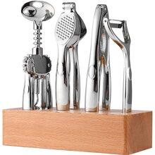 Набір кухонних інструментів KRAUFF 5 пр (29-282-005)